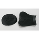 Tech One-Piece Solo Seat with Rear Cover - 0810-0821