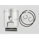 High-Performance Piston Assembly - 49mm Bore - 456M04900