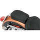 Wild Flame Pillion Seat - 0803-0354