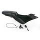 Standard 2-piece Adventure Track Seat w/Front Heat - 0810-T113H