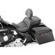 Low Profile Explorer Special Seat w/Backrest - 808-07B-0402