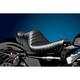 Stubs Spoiler Seat - LBK-416 BLK