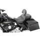 Explorer Special Seat w/Backrest - 808-07B-040