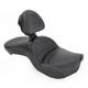 Explorer Seat w/Backrest - T06-09-030