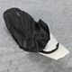 Standard Height Foam and Black Gripper Seat Cover Kit w/Gel - 0910-Y002JG