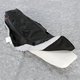 Low Profile Foam and Black Gripper Seat Cover Kit w/Gel - 0910-H005JLG