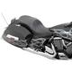 Flame Stitch Low-Profile Seat - 0810-1547