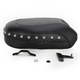 Wide Studded Recessed Passenger Seat - 79831