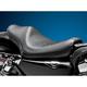 Black Villian Solo Seat - LK-806