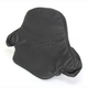 Black Tour Pack Backrest Cover for Road Sofa Seats - 0821-0772