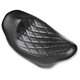 Black Diamond Villian Solo Seat - LK-807 DM