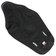 Black 3-Panel Grip Seat Cover - N50-6060