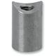 Coped 3/8 in.-16 x 1 in. L Threaded Steel Bungs - 001364