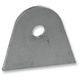 Universal Steel Mounting Tabs - 000092
