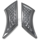 Chrome Rolex Driver Floorboard - TC-543