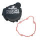 Black Factory Racing Ignition Cover - SC-41AB