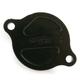 Black Magnetic Oil Filter Cover - 03-01980-22