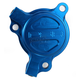 Blue Magnetic Oil Filter Cover - 07-01980-25