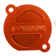 Orange Magnetic Oil Filter Cover - 08-01980-28