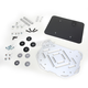 Adapter Plate and Hardware Kit for Expedition Top Case - 1510-0223