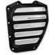 Platinum Cut Drive Cam Cover - 0177-2036-BMP