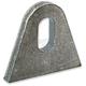 Universal Steel Mounting Tabs - 003318