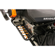 Black Powder-Coat Airframe Running Boards - PAFRB275-FBK