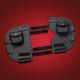 Black Classic Pac-A-Derm - H50-515BK