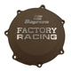 Factory Racing Magnesium Clutch Cover - CC-37AM