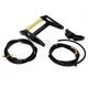 Black Frame Extension Kit - 0300-0106