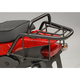 Black Rear Rack for Rattler 50 & 110 - RRRAT1-B