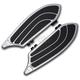 Chrome Elite Floorboards - IFB-0001-C