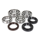 Rear Differential Bearing Kit - 1205-0257