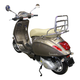 Chrome Folding Rear Rack for Vespa Primavera - 0200-0141