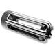 Black 10 Gauge Fusion Shifter Peg - 06-117
