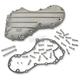 Generator Gear Cover - 31-0240