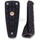 Black Adjustable CMX Footpegs - 61026