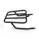 Matte Black Rear Fender Mini Rack - 150-50P