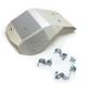 Aluminum Skid Plate - 0506-0912