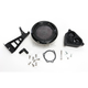 Gloss Black Velociraptor Air Cleaner - 9599