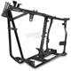 Straight Leg Swingarm Frame - S147T