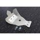 Aluminum Kawasaki Skid Plate - 0506-0928
