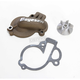 Magnesium Supercooler Water Pump Cover and Impeller Kit - WPK-45AM