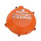 Orange Factory Clutch Cover - CC-45AO