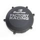 Black Factory Clutch Cover - CC-18AB