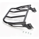 Gloss Black Luggage Rack For OEM Detachable 2-up Backrest - MWL-167-06GB