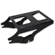 Gloss Black Non-Locking Two-Up Detachable Tour Pak Mounting Rack - MWL-426-14GB