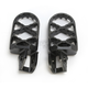 Hybrid Footpegs with 1/2