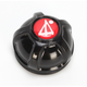 Black Oil Filler Cap - 50-253