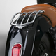 Chrome Solo Fender Rack for Indian Scout - P9500-001